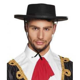 Chapeau déguisement de matador