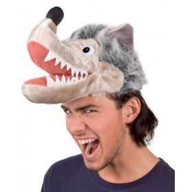 déguisement méchant loup pas cher