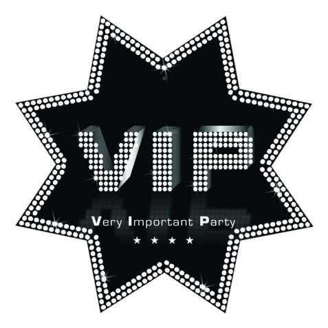 soirée thème VIP