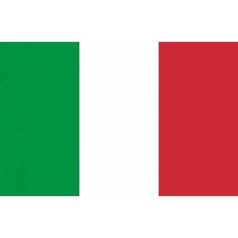 Kit de déco de fête Italie
