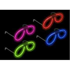 lunettes lumineuses à monter soi même