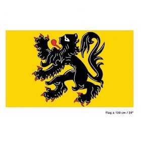 Drapeau des Flandres