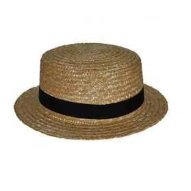 chapeau de paille enfant pas cher