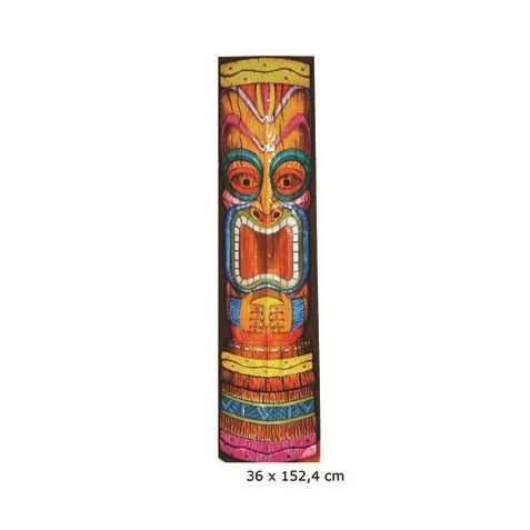 Décor mural Totem