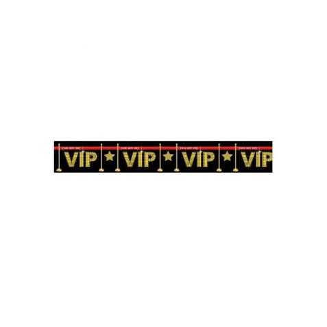 "Cordon de sécurité ""You are my VIP"""