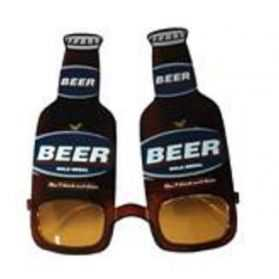 Lunettes Canettes de bière