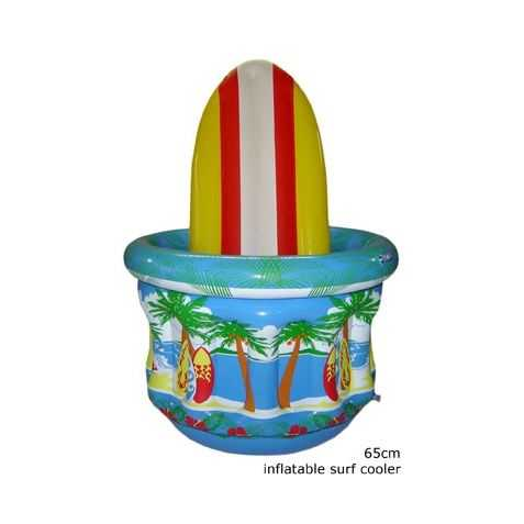 décoration soirée thème surf