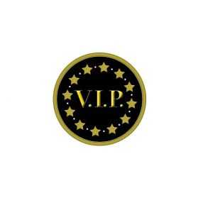 Sous Verre VIP