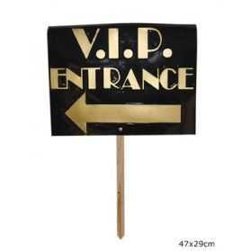 Décoration VIP Accueil