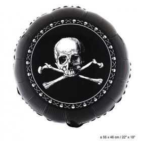 Ballon thème Pirate
