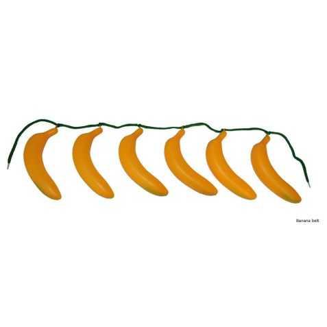 Ceinture 6 bananes