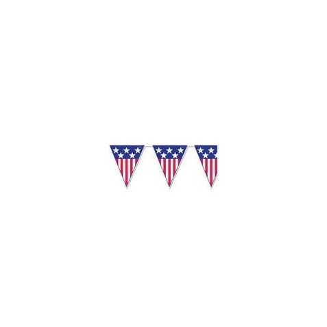 Guirlande Etats-Unis