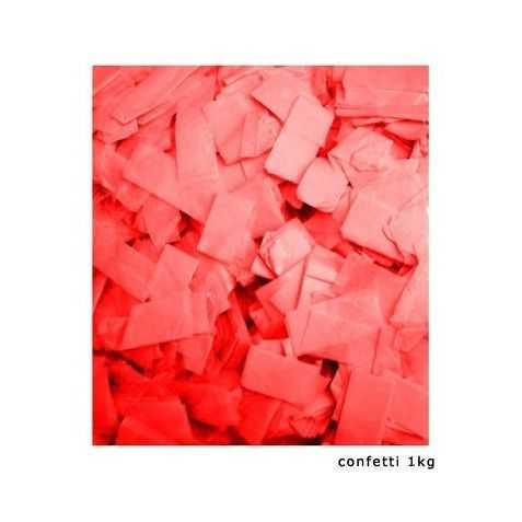 1 kilo Confettis de Scène rectangulaires