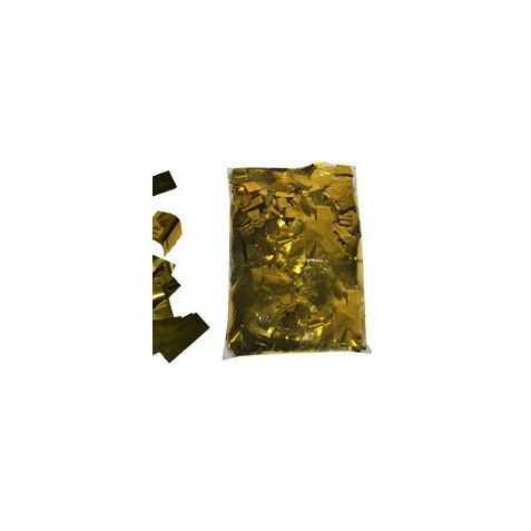 Confettis de scène métallisés