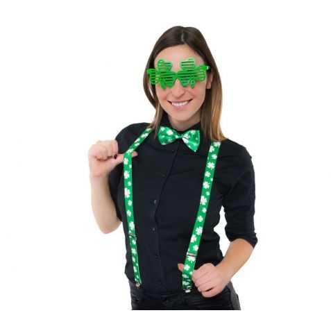 Kit accessoires Saint Patrick