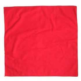 FOULARD ROUGE BASQUE