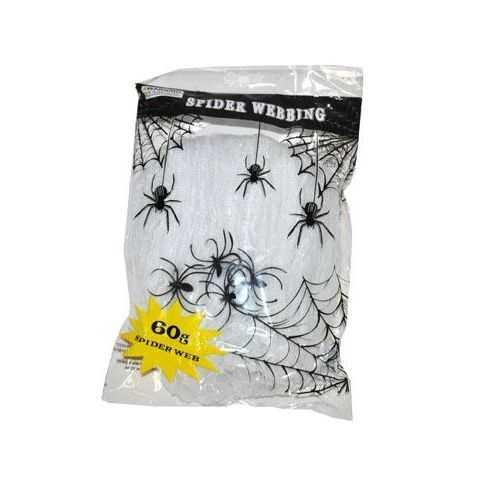 Fausse toile araignée pas chère
