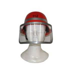 Casque Pompier adulte