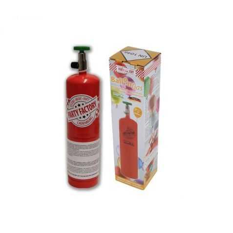 Mini bouteille hélium 0.10 m3