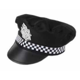 Casquette Policier anglais pas chère