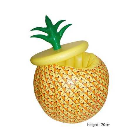 Bac à boissons Ananas