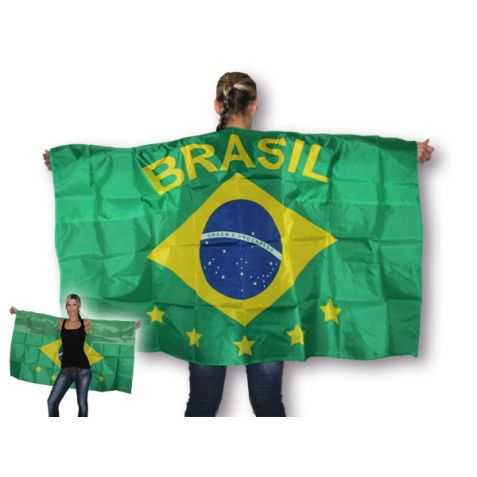article supporter Brésil