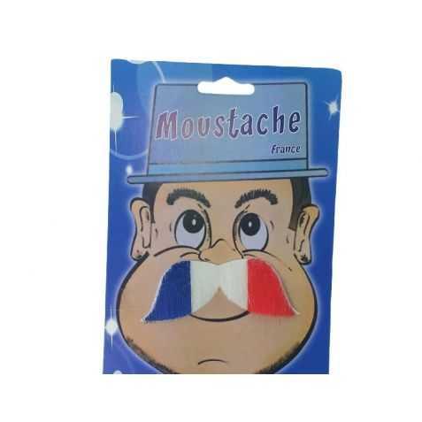 Moustache USA pas chère