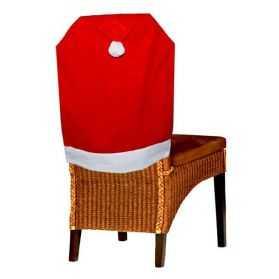 Housse de chaise Noel