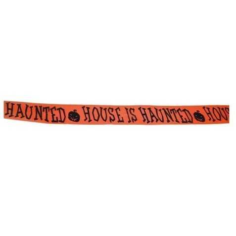 "Rubalise ""House is haunted"" la maison est hantée"