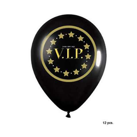 Ballons VIP