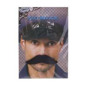 Moustache policier anglais