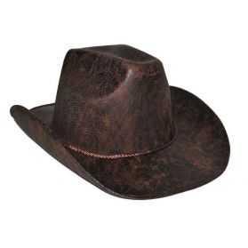 Chapeau déguisement Aventurier