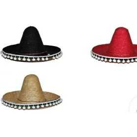 Chapeau mexicain