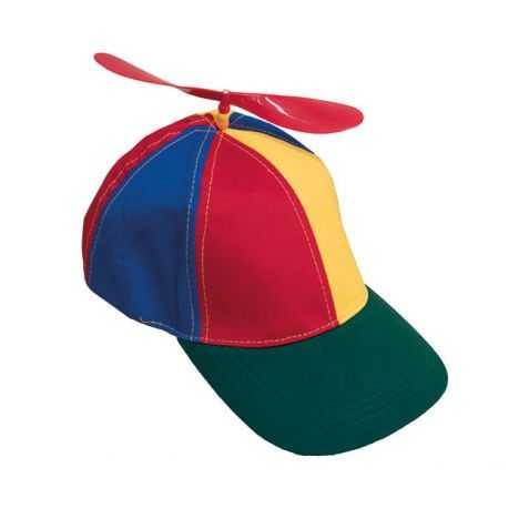 Chapeau Clown adulte