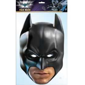 Masque Adulte BATMAN the Dark Night rises