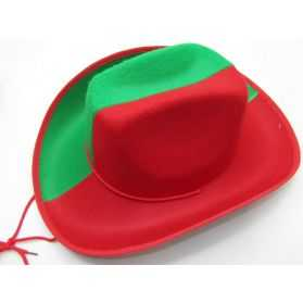 Chapeau supporter Portugal