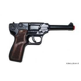 Pistolet de Gangster Adulte