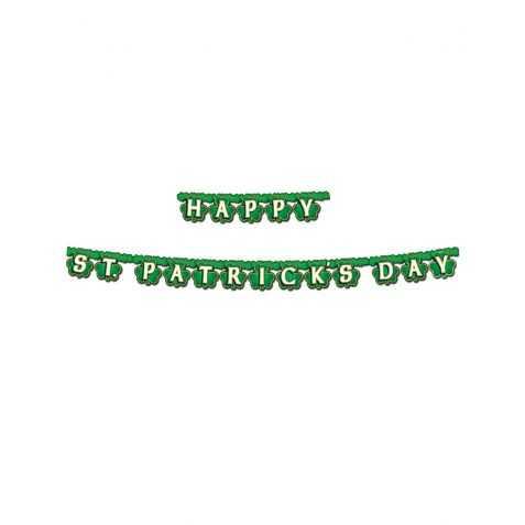 Guirlande Fête de la Saint-Patrick