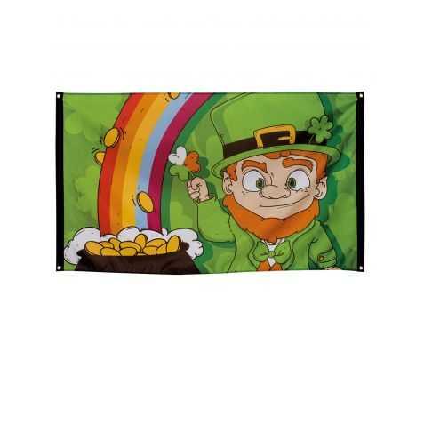 Décor Happy Saint-Patrick