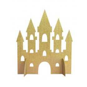 Centre de table Chateau de princesse