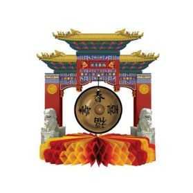 Centre de Table thème Nouvel an chinois