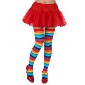 accessoire sexy deguisement clown femme