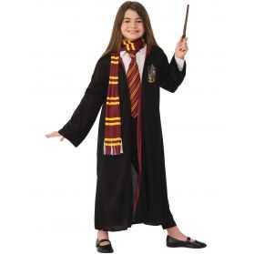 déguisement Harry Potter fille 8 ans