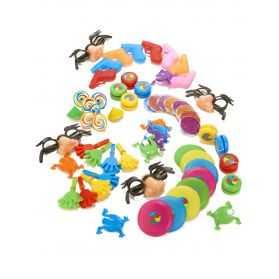 Petits jouets pour garnir une pinata