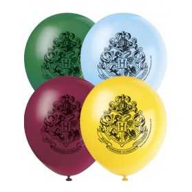 Ballons de baudruche Harry Potter