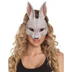 Loup pour se déguiser en Lapin