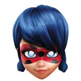 masque ladybug pas cher