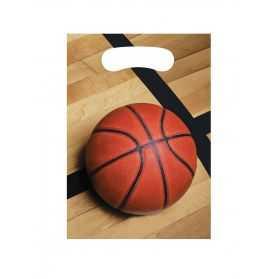 Sachets pour surprises gouter anniversaire basket