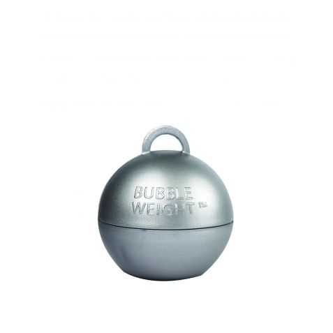 Poids pour ballon gonflé à l'hélium