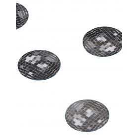 Confettis de table Boule à facettes